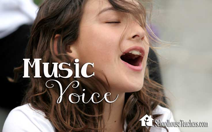 music-voice