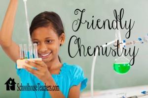 friendly-chemistry