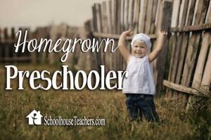 homegrown-preschooler