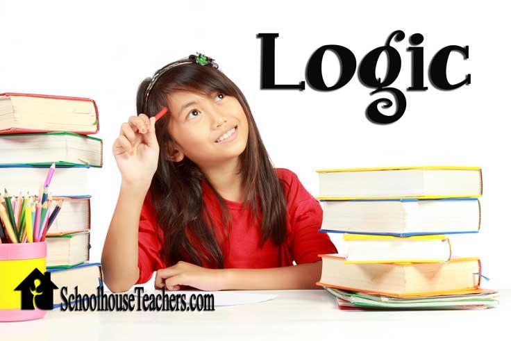 Logic on Schoolhouse Teachers
