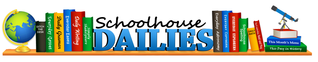 Schoolhouse Dailies logo