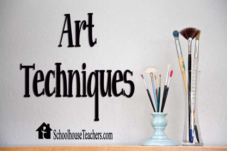 art-techniques