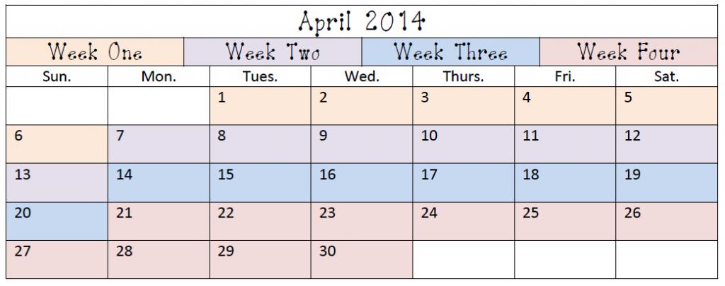 New Content April 2014