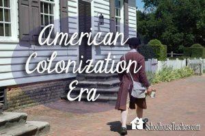 American-Colonization
