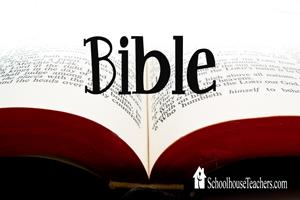 class category bible