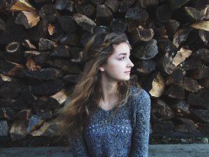 Portrait, Bryn