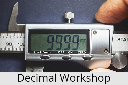 decimalworkshop