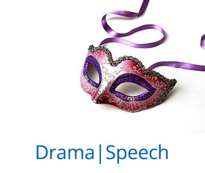 dramaandspeech