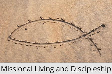 missionallivinganddiscipleship