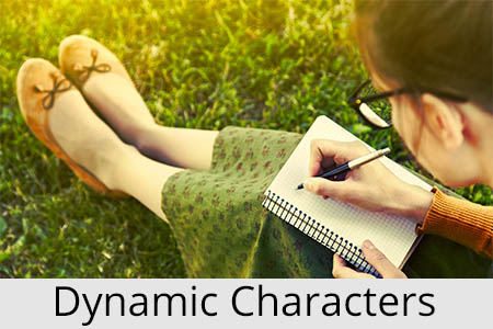 creatingdynamiccharacters