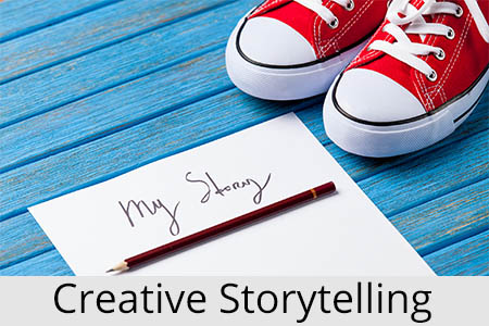 creativestorytelling