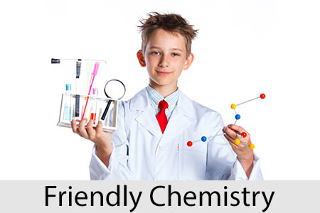 friendlychemistry