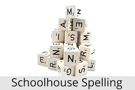 schoolhousespelling
