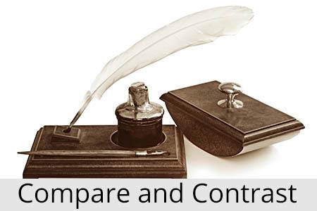 writingcompareandcontrast