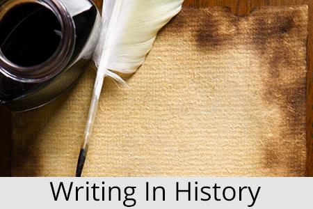 writingonthisdayinhitory