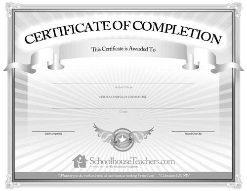 general-certificate-bw-500