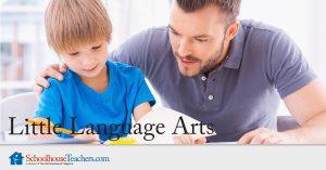 little language arts