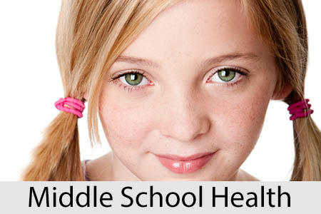 Middle School Health