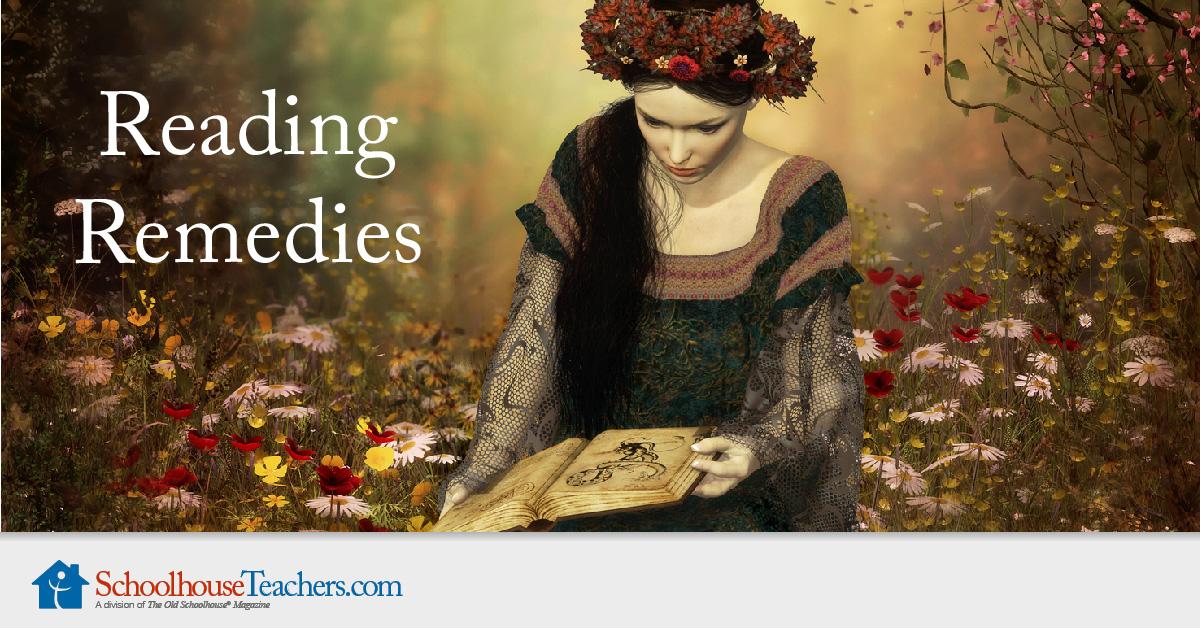 reading remedies