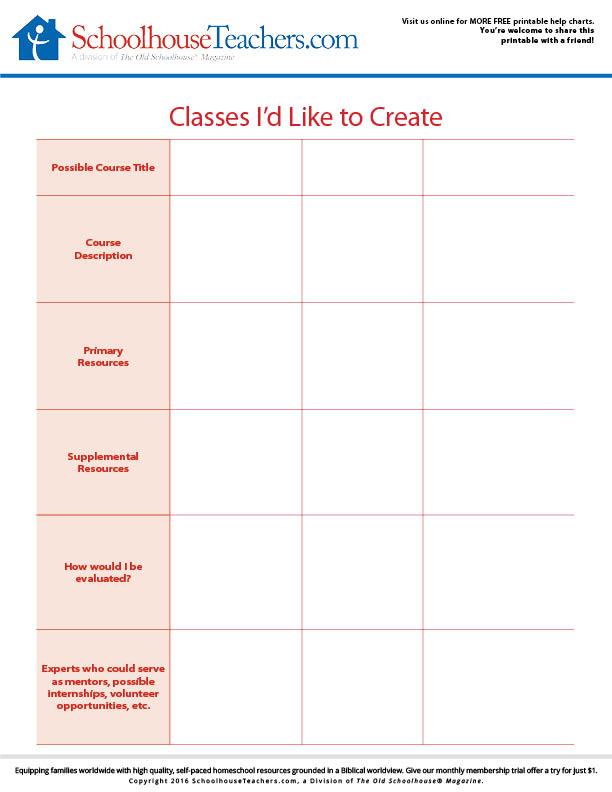 create online Christian homeschool classes