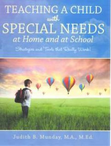 Teaching a Child with Special Needs