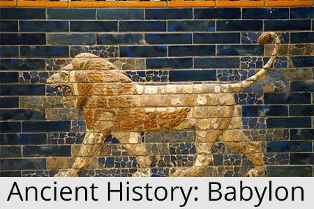 ancienthistorybabylonianlifeandmythology