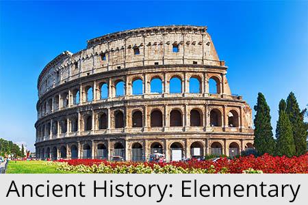 ancienthistoryforelementary