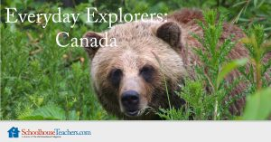 Everyday Explorers Canada