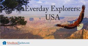 Everyday Explorers USA