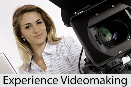 experiencevideomaking