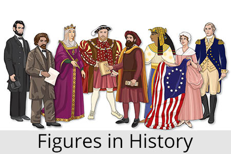 figuresinhistory