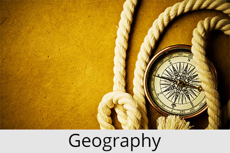 Geography college subjects mecc
