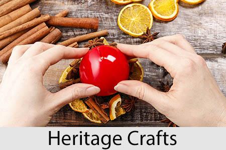 heritagecrafts