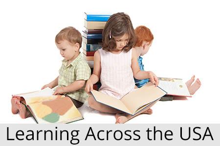 learningacrosstheusa