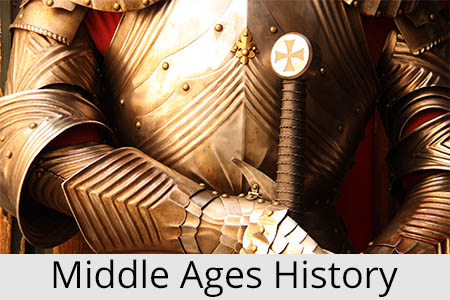 Middle Ages History
