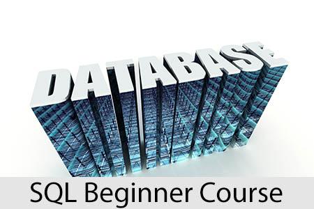 SQL Beginner Course