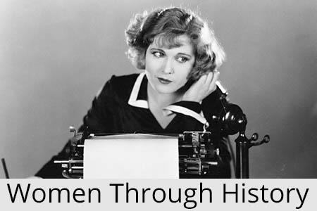 womenthroughhistory