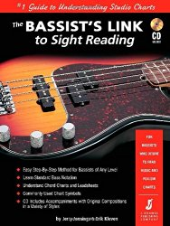 Bassist's Link to Sight Reading