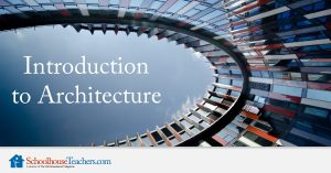 intro to architecture