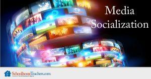 media socialization