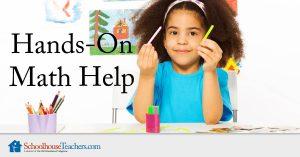 hands on math help