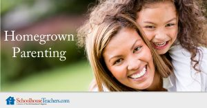 home grown parenting