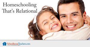 Homeschooling thats relational