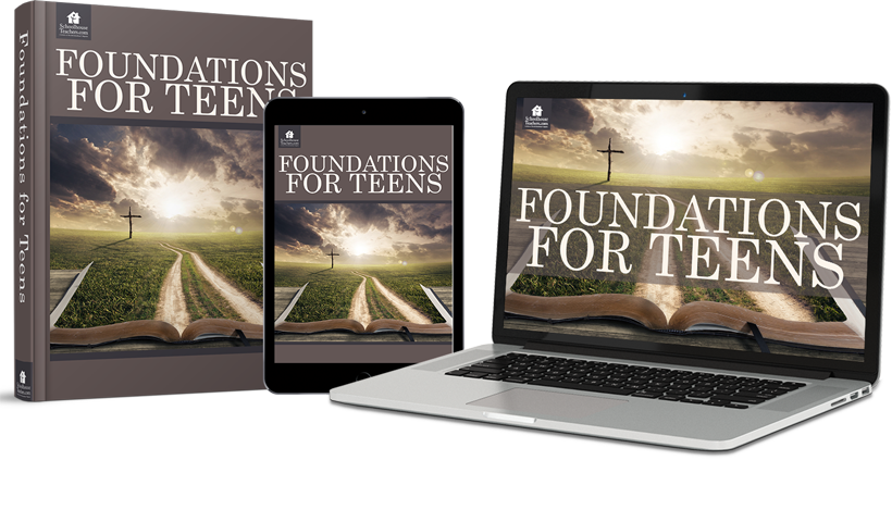 Foundations Bible Study Series