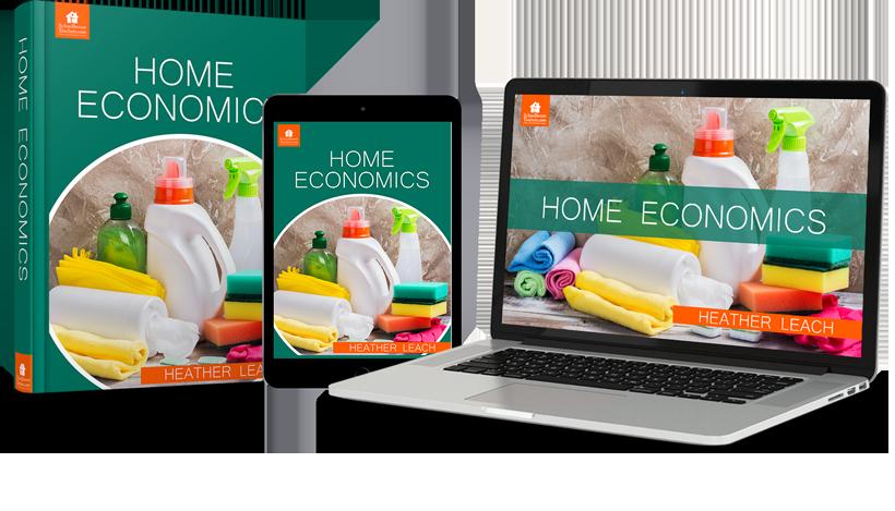 homeschool home economics