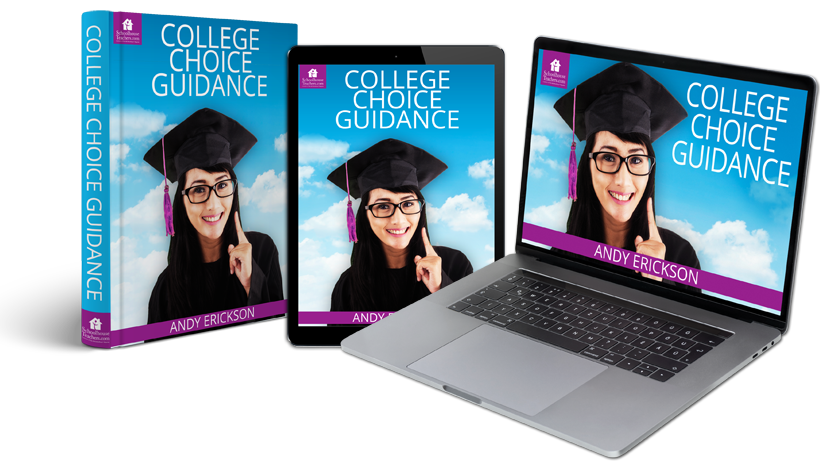 college planning guide for high school students