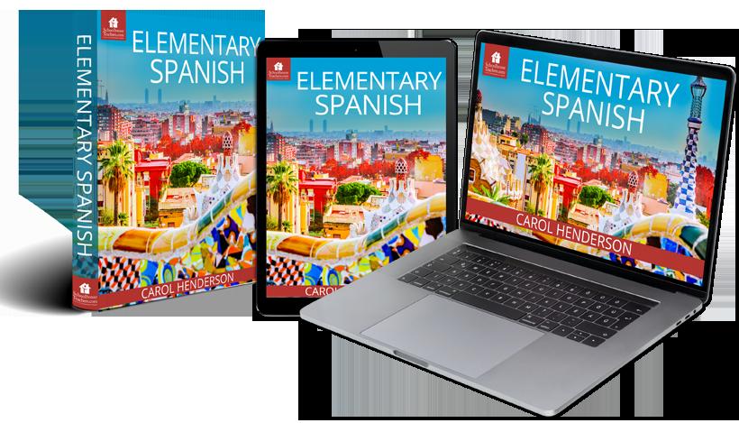 spanish curriculum for elementary