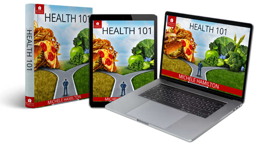 Health 101 Homeschool Health and Fitness