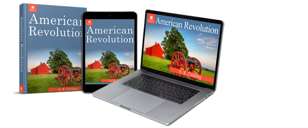 Homeschool History American Revolution