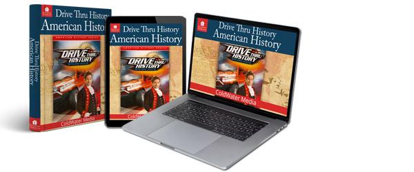 drive thru history american history
